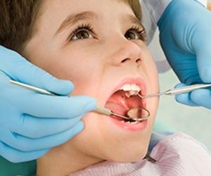 Mi hijo/a tiene miedo al dentista, ¿qué hago?