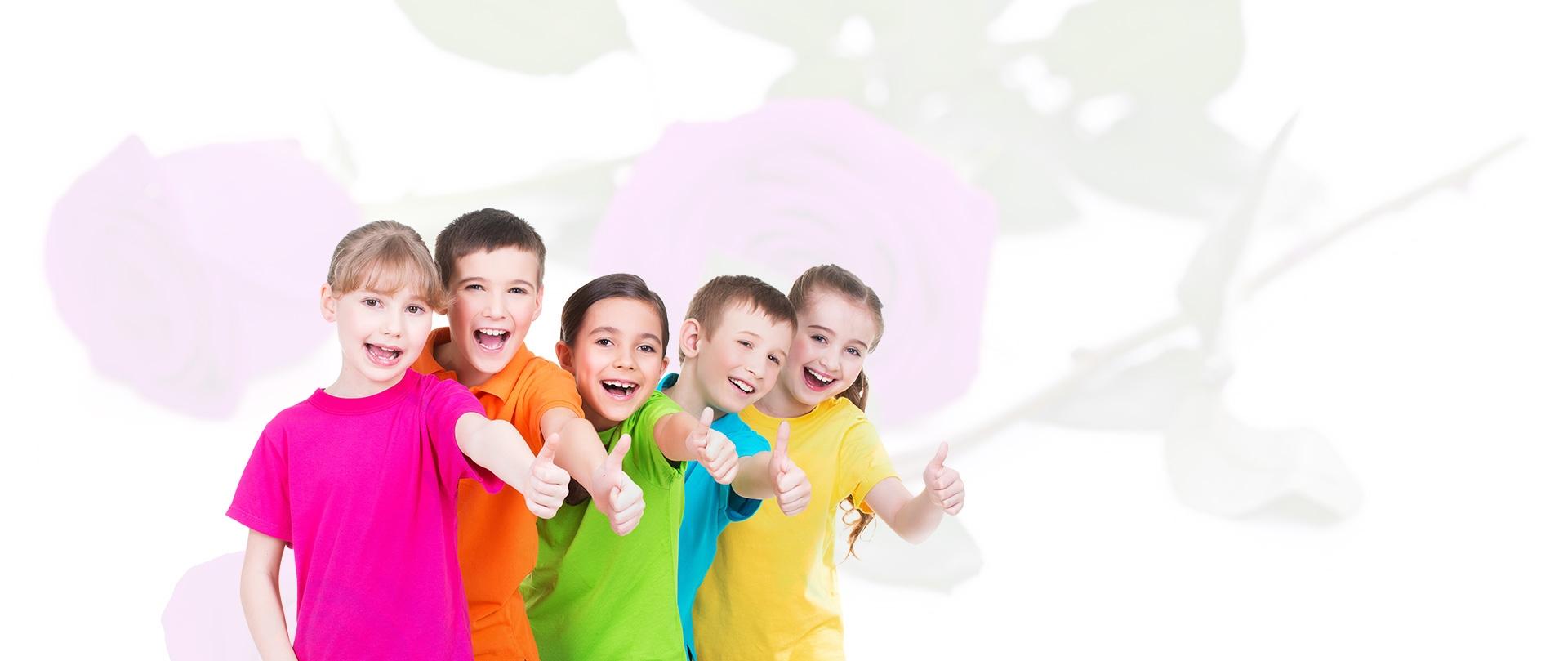 Dentista para niños en Elche - Gustavo Garcia del Rio
