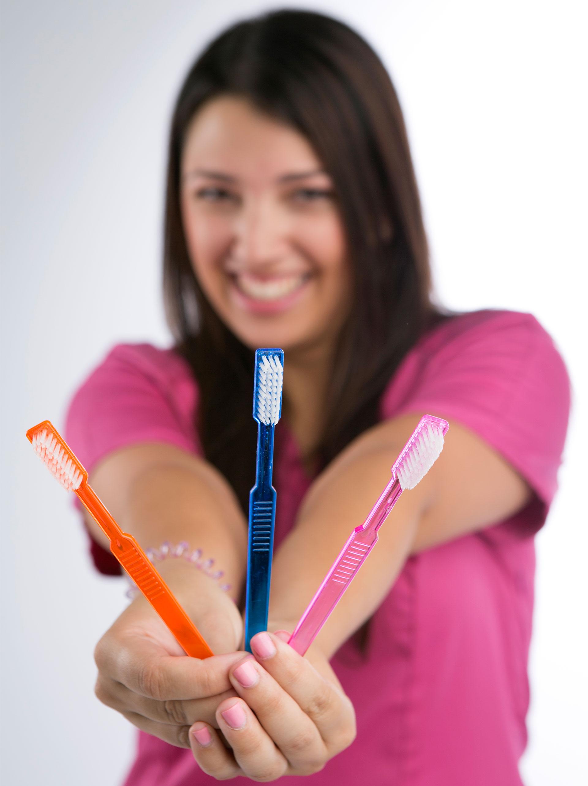 Limpieza dental Elche - Gustavo Garcia del Rio
